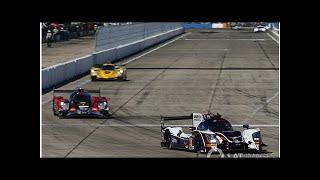 IMSA Driver Paul di Resta Calls Balance of Performance an
