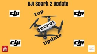 Video DJI Spark 2 Update download MP3, 3GP, MP4, WEBM, AVI, FLV Oktober 2018