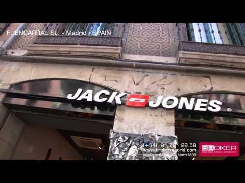 BRoker - Vídeo Calle Fuencarral