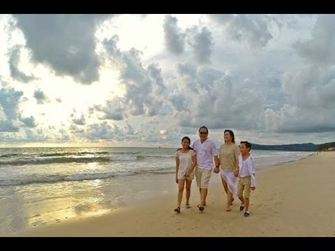 Family Fun in Phuket