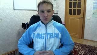 Видео-отзыв о веб-камере logitech c525