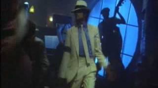 Michael Jackson - Smooth Criminal (Lyrics) (From Moonwalker)