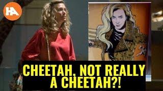 'Wonder Woman 1984' Is this Kristen Wiig's Final Cheetah Look? Birds of Prey Opening Footage Details