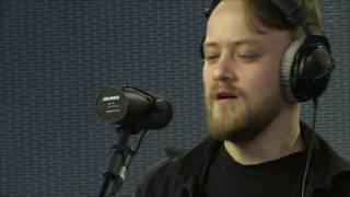 Jukebox Trio дали урок битбокса ведущим Драйв-шоу