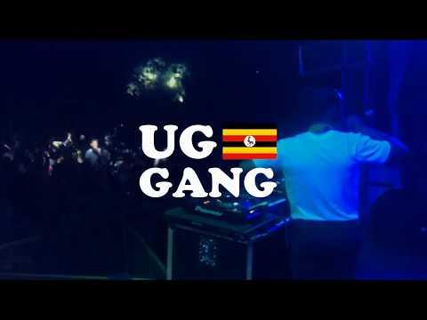 Uganda Tour '18 - Jarreau Vandal+Crisio+Fonk