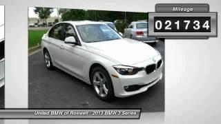2013 BMW 3 Series Roswell GA 46310 Mp3