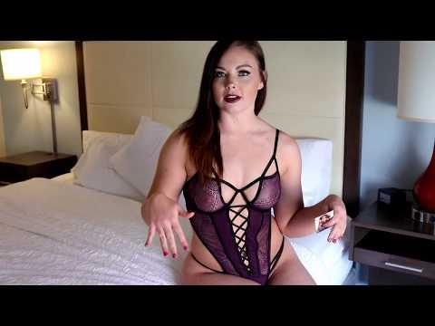 sheer lingerie try on haul