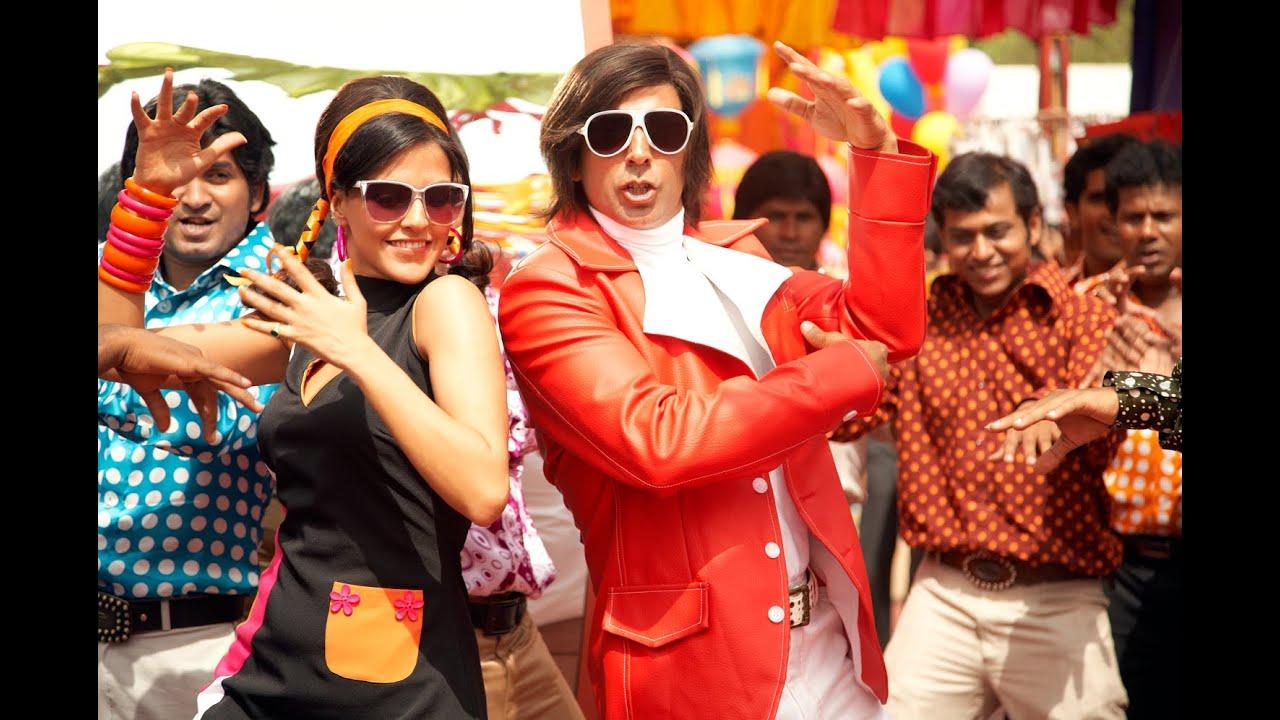Download Action Replay 2013 | Akshay Kumar, Aishwarya Rai | Bollywood Movie HD