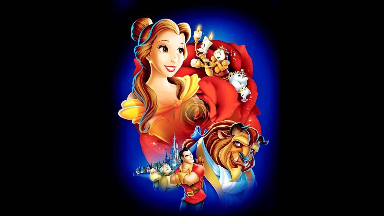 Disney Princess Quotes Wallpaper Filmscore Fantastic Presents Walt Disney S Beauty And The