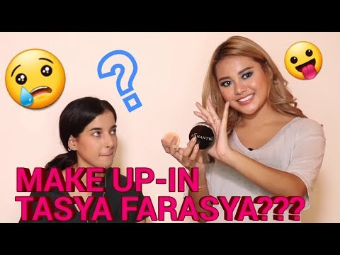 LOLLYPOP - MAKEUP-IN TASYA FARASYA, AUREL HERMANSYAH