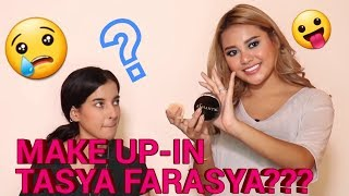 Download lagu LOLLYPOP - MAKEUP-IN TASYA FARASYA, AUREL HERMANSYAH