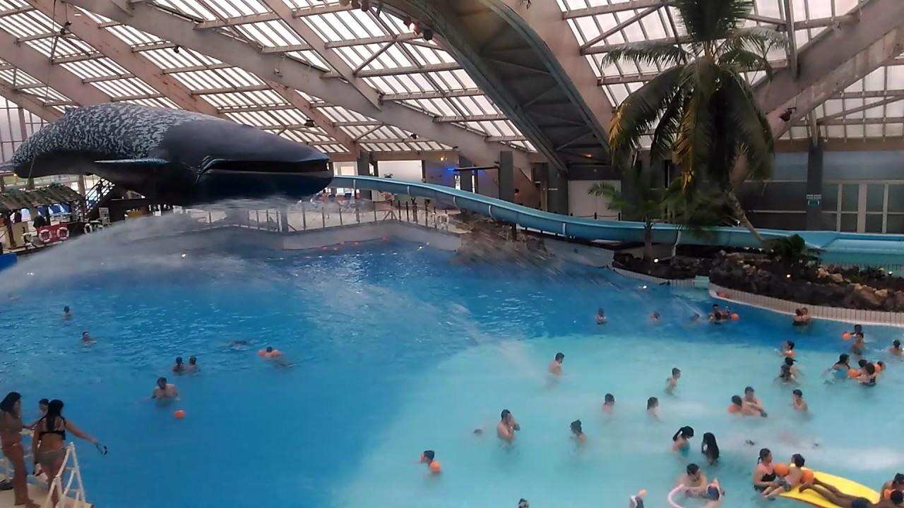 Piscine aquaboulevard balard paris 15 youtube for Aquaboulevard tarif piscine