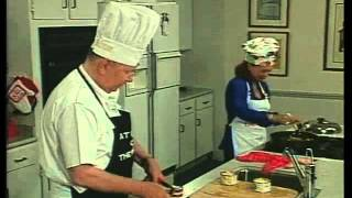 Episode  #162   SUB GUM CHOW MIEN- At Home on the Range cooking show