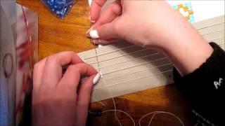 How to make Wampum Belts