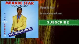 Video Mpande Star - Le monde est méchant download MP3, 3GP, MP4, WEBM, AVI, FLV Juni 2018