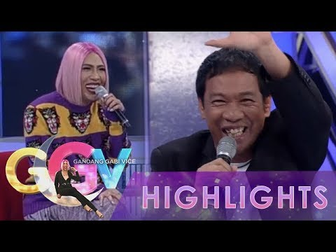 GGV: Long Mejia jokes about Coco Martin