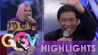 GGV: Long Mejia jokes about Coco Martin thumbnail