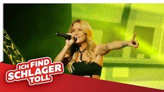 Sonia Liebing - Nimm dir was du brauchst (Live)