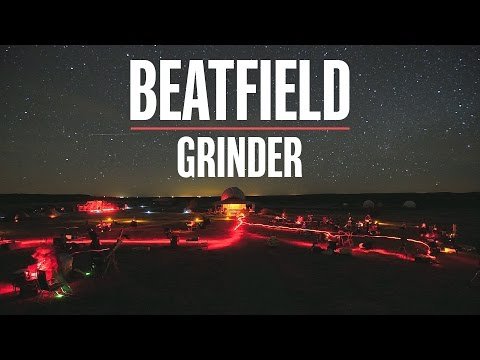 BeatField - Grinder (Official Music Video)