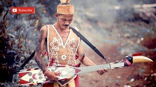 ANDI PUTIR BUSU By BUDI P KARUNGUT KESENIAN DAERAH KALTENG Official