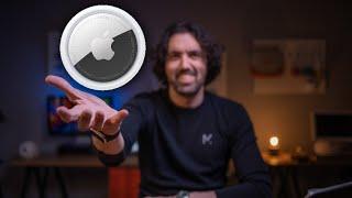Geniální Apple AirTag & nová Apple TV [4K]