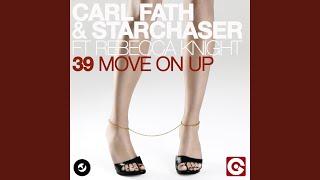 39 Move On Up (Original Dub Mix)