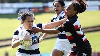 FPC ROUND 3 HIGHLIGHTS: Counties Manukau v Auckland