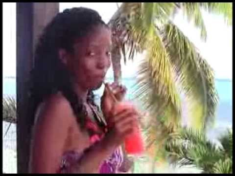Charlyn Flowers, Miss Top Celebrity Belize 2013, Youth Week 2013 message