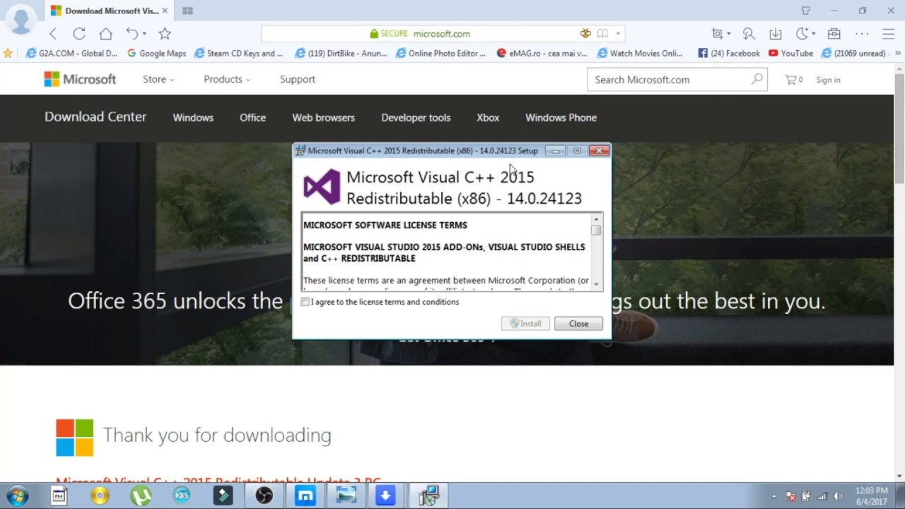 what is msvcp140.dll microsoft