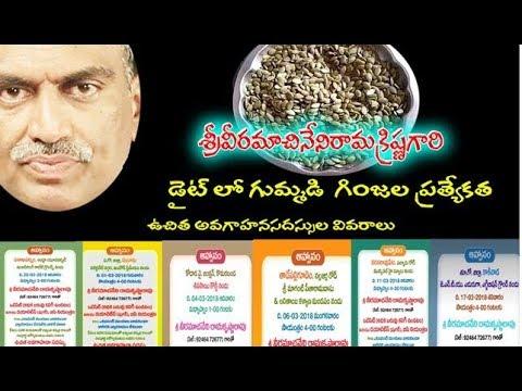 Pumpkin seeds importance in veeramachaneni ramakrishna diet for diabetes nutrition facts also rh youtube