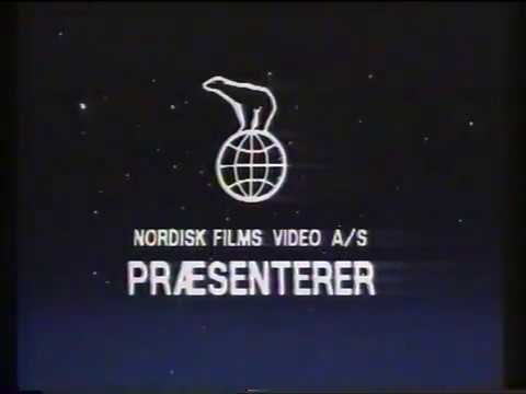 Nordisk Films Video A/S - VHS intro