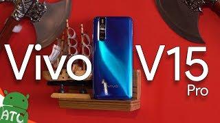 Vivo V15 Pro Full Review in Bangla | ATC