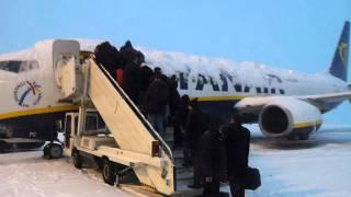 01/02/12 Aeroporto Guglielmo Marconi Bologna