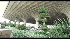 Mumbai's Chhatrapati Shivaji International Airport  Terminal -T2