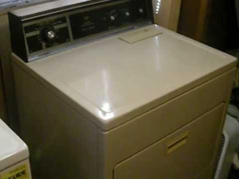 Noisiest Kenmore Dryer In Orlando