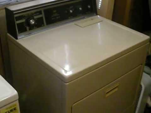 Noisiest Kenmore Dryer In Orlando