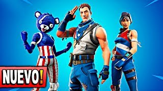 **NEW SKIN** SPECIAL SKIN AND MAP DISAPPEARS! Fortnite: Battle Royale (NEW UPDATE)