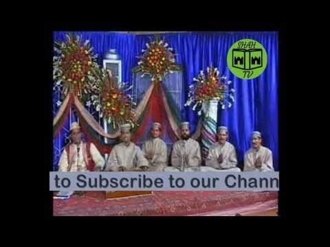 nigahe karam tajdare do alam - Mumtaz Ali Qawwal