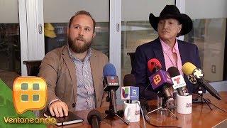 ¡Ramiro Delgado y su abogado detallan lo que exigen en la demanda contra Lupe y Bronco! |Ventaneando