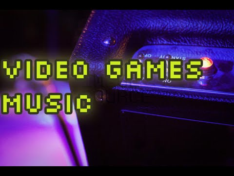 Music game
