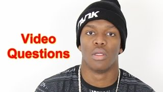 Q&A | VIDEO QUESTIONS