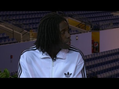 Deion Branch Interview: Inside the NFL
