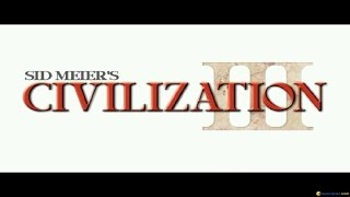 Civilization 3 longplay (PC Game, 2001) - edited version