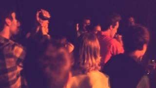 H.M. Hammarin - Lingering Regret (live at Indie Disco)