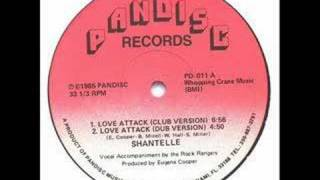 SHANTELLE - Love Attack (1985)
