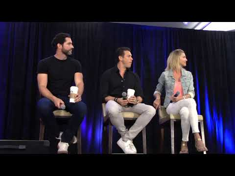 201908 LUXcon Tom, Kevin, Tricia Gold Panel