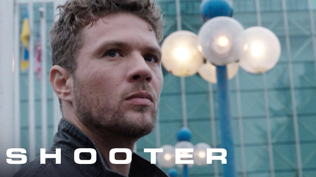 Trailer Shooter