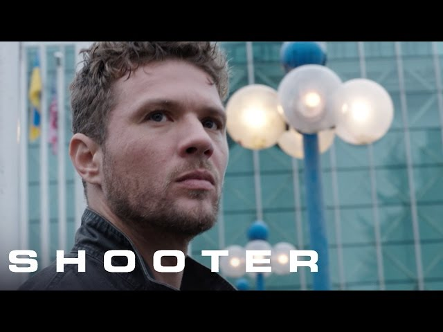 Shooter | Official Trailer - New Series on USA