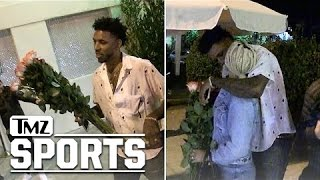 Nick Young -- Fidel Who? He's a Legend, Man