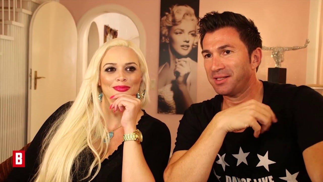 Daniela Katzenberger - Warum Costa Cordalis schon von Scheidung spricht  - BUNTE TV